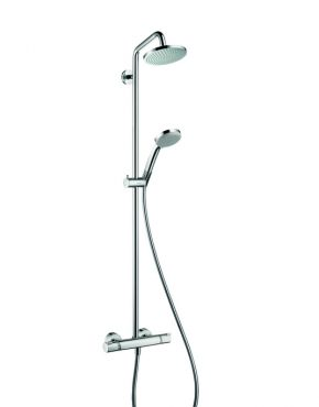 Croma 160 1Jet Showerpipe *SPECIAL OFFER*