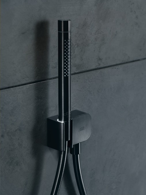Axor Starck Baton 1jet Baton Hand Shower Chrome Leigh