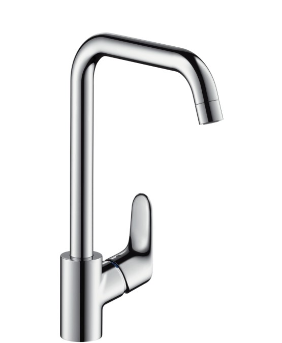 Focus single lever kitchen mixer 31820000