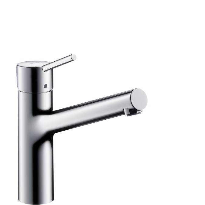 hansgrohe talis s single lever kitchen mixer leigh. Black Bedroom Furniture Sets. Home Design Ideas