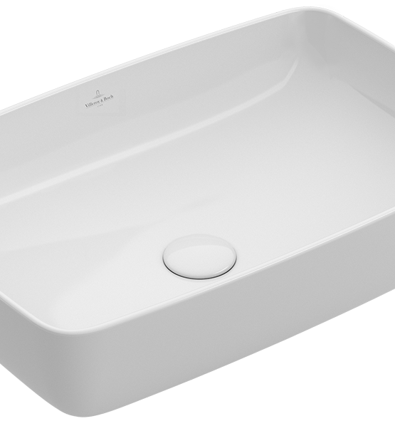 417258R1 - 580 x 380mm washbasin
