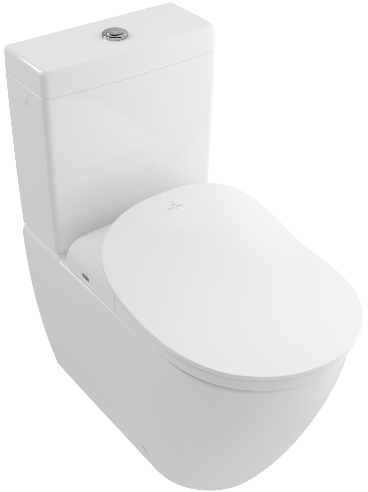 villeroy boch subway 2 0 wc villeroy boch subway 2 0 wand wc sp lrandlos directflush villeroy. Black Bedroom Furniture Sets. Home Design Ideas