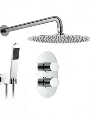 Life 2 Outlet Thermostatic Shower Package *SPECIAL OFFER*