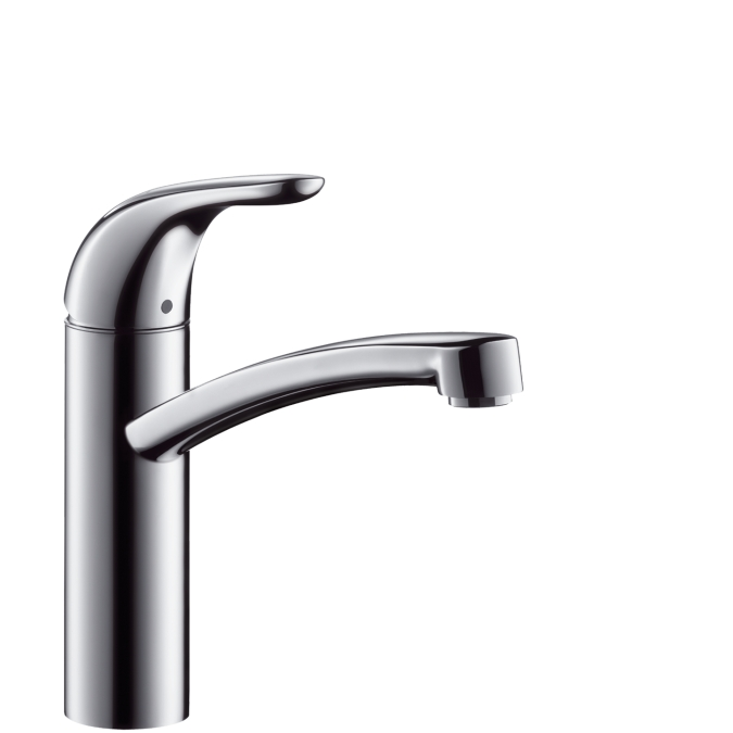 Astonishing Hansgrohe Focus E Single Lever Kitchen Mixer Download Free Architecture Designs Intelgarnamadebymaigaardcom