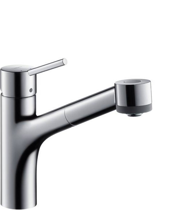 Hansgrohe Talis S SL KM with PullOut Spray (32841000)