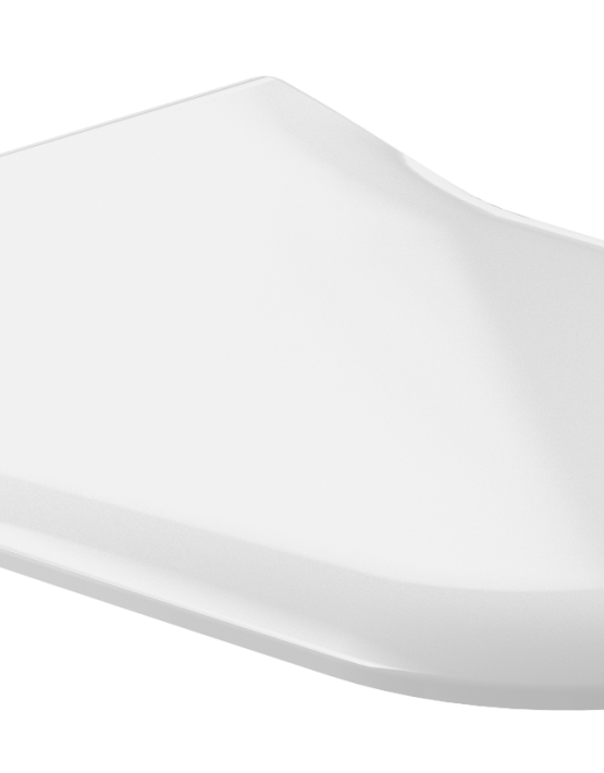 9M94S101 - WC Seat and cover SLIMSEAT