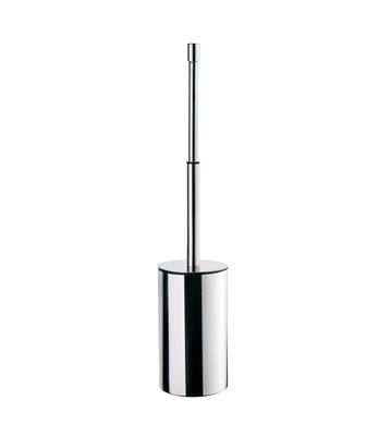 FK640 - Outline lite toilet brush with sliding lid