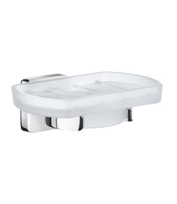 OK342P - Ice holder with soap dish