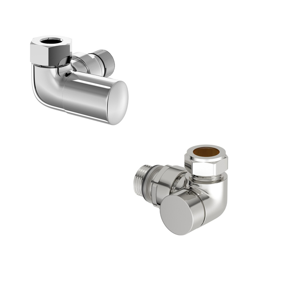 Hugo2 Series Double Angle Valves | Leigh Plumbing Merchants